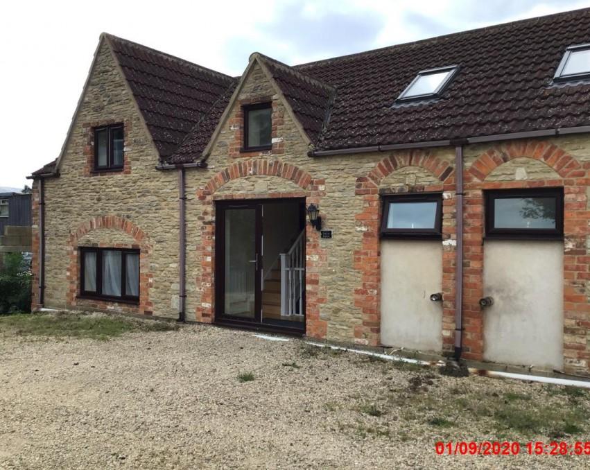 1 Field Barn Cottage